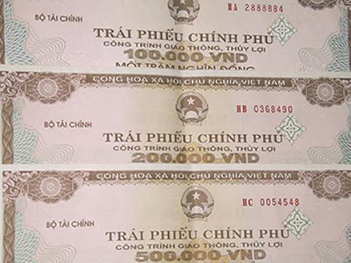 Huy động hơn 18,3 nghìn tỷ đồng trái phiếu Chính phủ