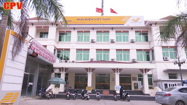 Bưu điện Tuyên Quang Từng bước chuyển đổi dịch vụ bưu chính truyền thống sang dịch vụ bưu chính số
