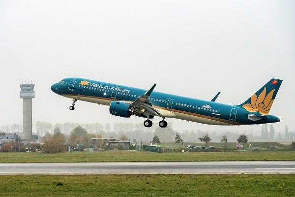 Vietnam Airlines mở thêm 2 đường bay nội địa