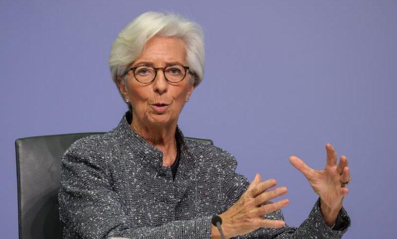 """Ngân hàng Trung ương châu Âu """"bơm"""" thêm 600 tỷ Euro mua trái phiếu"""
