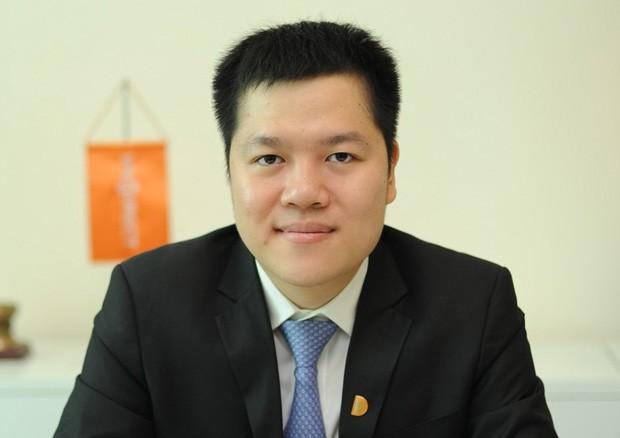 Đồng chí Nguyễn Hoàng Giang giữ chức Thứ trưởng Bộ Khoa học và Công nghệ