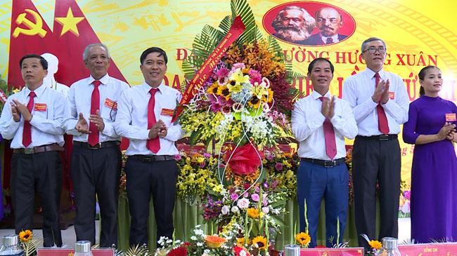 Thừa Thiên - Huế rút kinh nghiệm tổ chức đại hội đảng cấp cơ sở