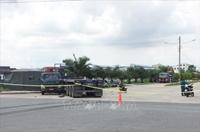 Bình Dương Tai nạn giao thông nghiêm trọng khiến nhiều người thương vong