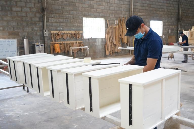 Ngành gỗ cần đẩy nhanh việc chuyển đổi phương thức kinh doanh