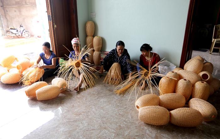Vĩnh Lộc Phát triển kinh tế - xã hội bền vững từ xây dựng nông thôn mới