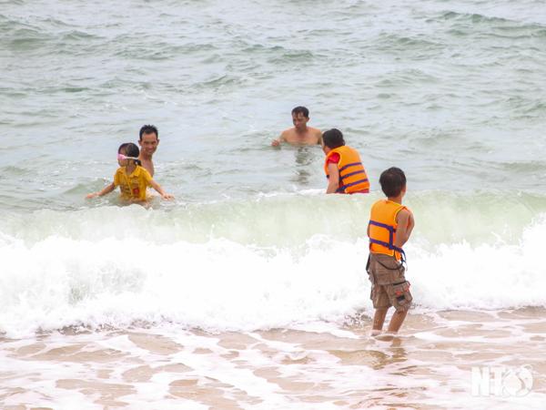 Ninh Thuận Tuyên truyền chống tai nạn đuối nước cho học sinh dịp hè năm 2020