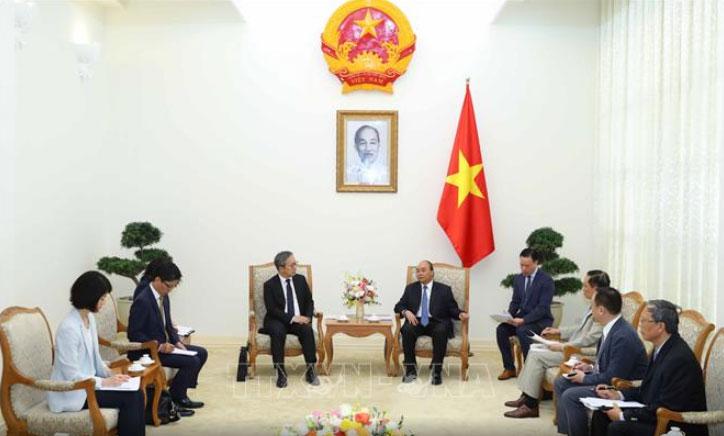 Làm sâu sắc hơn nữa quan hệ Đối tác chiến lược Việt Nam - Nhật Bản