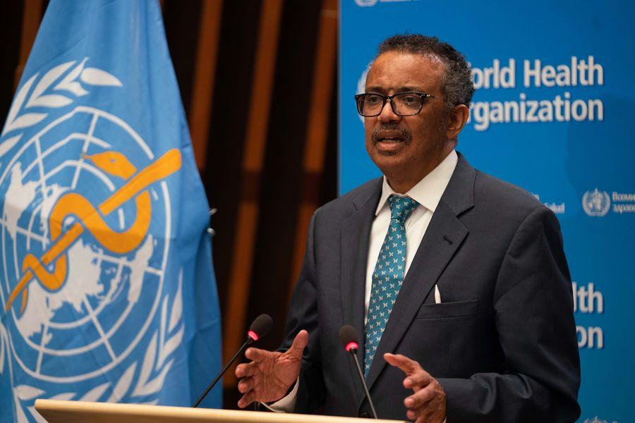 WHO khuyến cáo các nước tiếp tục cảnh giác trước đại dịch COVID-19