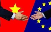Cao tốc nối Việt Nam và EU đã mở