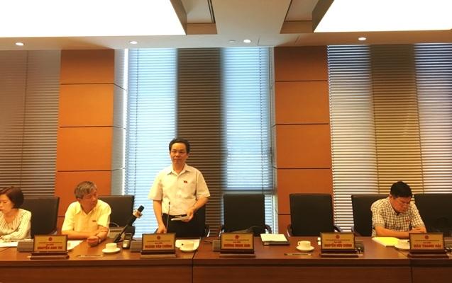 Kỳ vọng cơ chế đặc thù có tính đột phá hơn cho Thủ đô Hà Nội