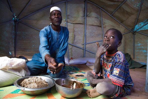 Liên hợp quốc kêu gọi giảm thiểu tác động từ COVID-19 đối với an ninh lương thực toàn cầu