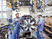 EVFTA giúp Việt Nam trở thành điểm đến đầu tư mới