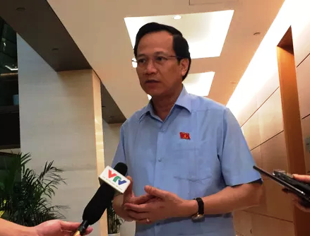 Bộ trưởng Bộ LĐ-TB XH Đào Ngọc Dung không tán thành đề xuất nghỉ 5 ngày dịp 2-9