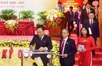 Bầu trực tiếp bí thư tại đại hội Mở rộng dân chủ bầu cử trong Đảng