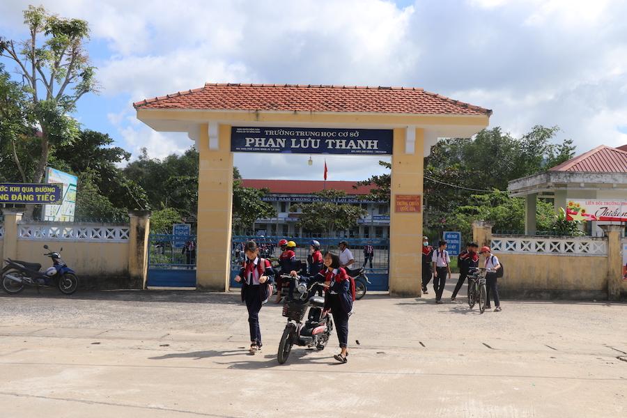 Đồng Xuân phấn đấu trở thành huyện phát triển khá của Phú Yên