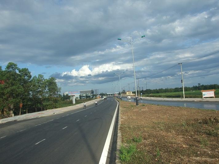 Chuyển đổi hình thức đầu tư Dự án đường tránh phía Đông TP Đông Hà Quảng Trị