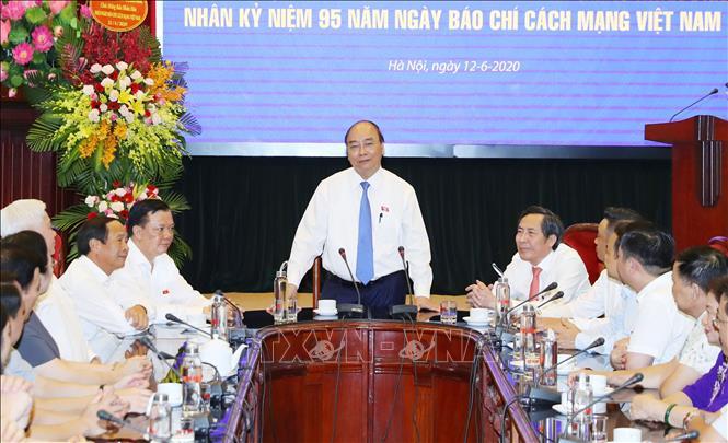 Giữ gìn, phát triển Báo Nhân Dân xứng đáng với niềm tin của Đảng, Nhà nước