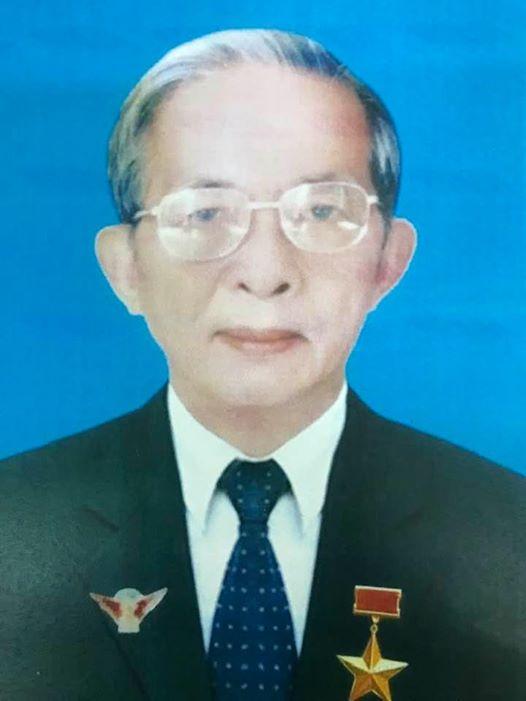 TIN BUỒN Nguyên Bí thư Trung ương Đảng, nguyên Trưởng Ban Nội chính Trung ương Trần Quốc Hương từ trần