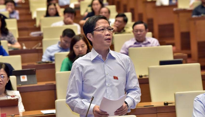 Bộ trưởng Bộ Công thương giải trình về điều hành xuất khẩu gạo