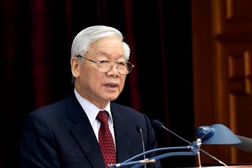 Đại hội Hội Nhà báo Việt Nam lần thứ X