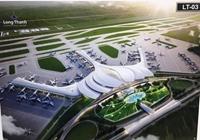 Sớm giải phóng mặt bằng Dự án Cảng hàng không quốc tế Long Thành