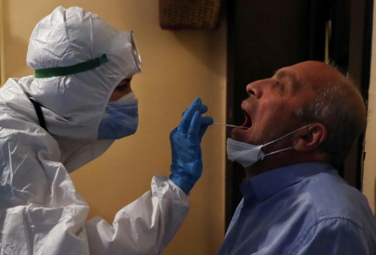 Khoảng 20 dân số thế giới có thể bị nhiễm COVID-19 ở thể nặng