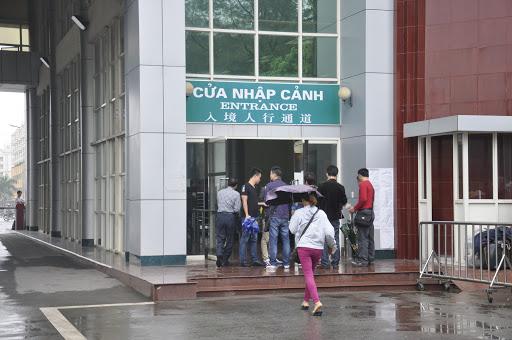 Tăng cường giám sát nông, thủy sản xuất khẩu sang Trung Quốc