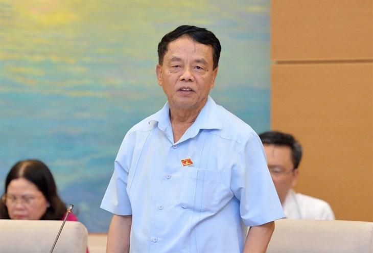Những ý kiến tâm huyết góp ý hoàn thiện dự thảo Luật Biên phòng Việt Nam