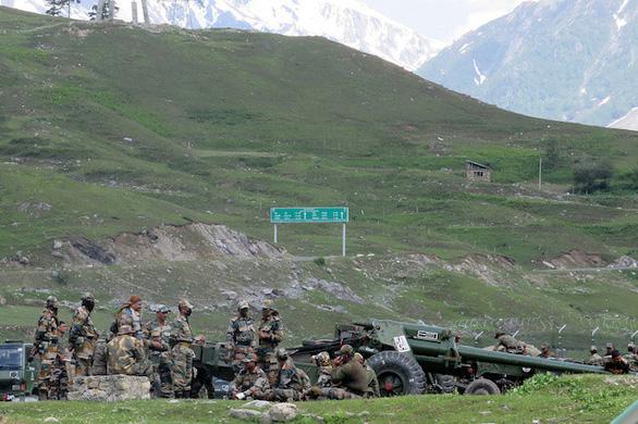 LHQ kêu gọi Trung Quốc, Ấn Độ kiềm chế trong giải quyết tranh chấp biên giới
