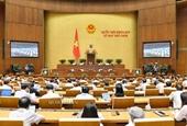 Thông cáo báo chí số 21, Kỳ họp thứ 9, Quốc hội khóa XIV