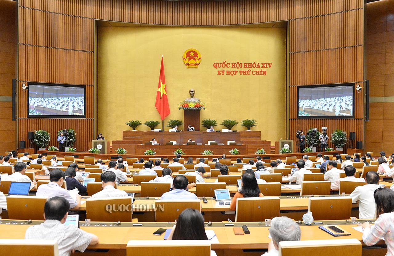 Để bảo vệ tốt hơn người lao động Việt Nam đi làm việc ở nước ngoài