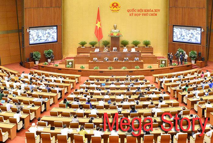 [Mega Story] Dấu ấn của Kỳ họp đặc biệt