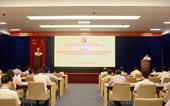 Ủy ban Quản lý vốn nhà nước tại doanh nghiệp ,quán triệt nội dung Hội nghị Trung ương 12