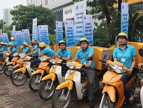 Phú Yên Tập trung phát triển đối tượng tham gia BHXH, BHYT