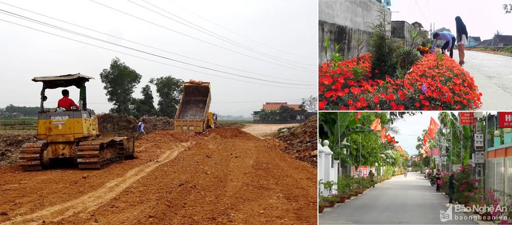 Nghệ An Nhiều huyện hoàn thành chỉ tiêu phát triển kinh tế - xã hội