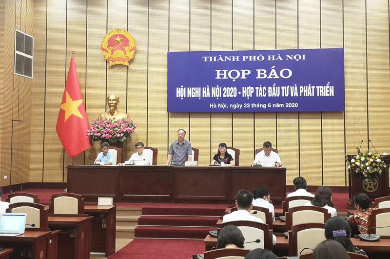 Hà Nội sẽ thu hút gần 340 000 tỷ đồng từ 116 dự án sắp đầu tư