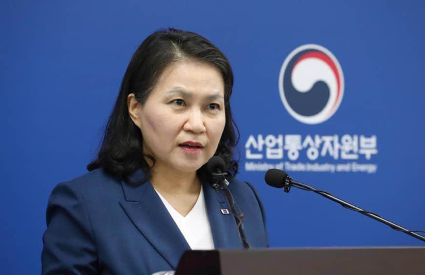 Nữ Bộ trưởng Thương mại đầu tiên của Hàn Quốc tranh cử chức Tổng Giám đốc WTO