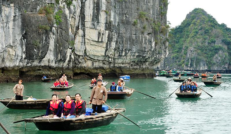 Đảm bảo môi trường du lịch trong giai đoạn cao điểm kích cầu du lịch