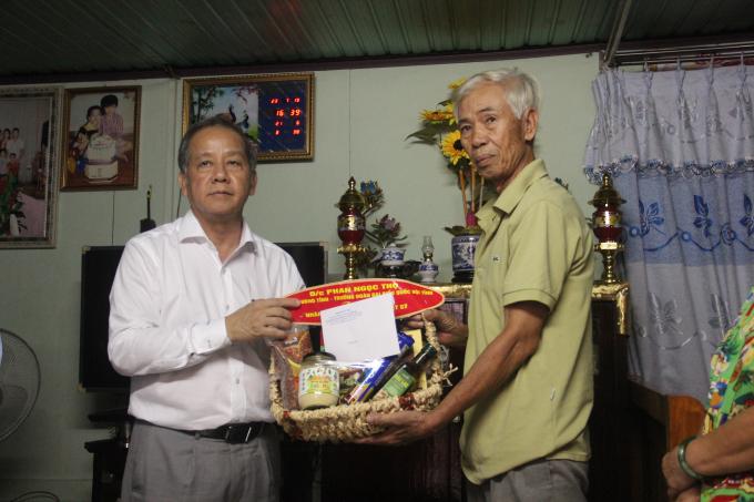 Thừa Thiên Huế Nhiều hoạt động kỷ niệm 73 năm Ngày Thương binh - Liệt sĩ
