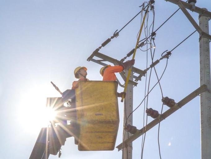 EVN yêu cầu kỷ luật giám đốc đơn vị ghi sai chỉ số điện