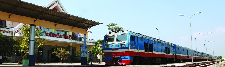 Ngành đường sắt tăng cường nhiều tàu phục vụ du lịch dịp hè