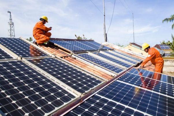 Tiếp tục thực hiện tốt NQ 55 của Bộ Chính trị về định hướng phát triển năng lượng quốc gia