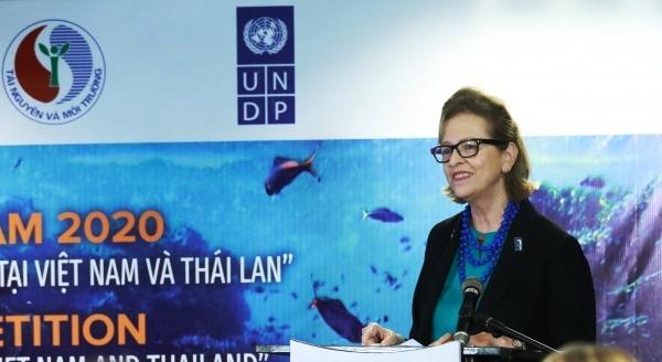 Sáng tạo nhằm giảm thiểu ô nhiễm rác thải nhựa trong khu vực ASEAN
