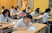 Tăng cường chỉ đạo Kỳ thi tốt nghiệp THPT và tuyển sinh ĐH, giáo dục nghề nghiệp