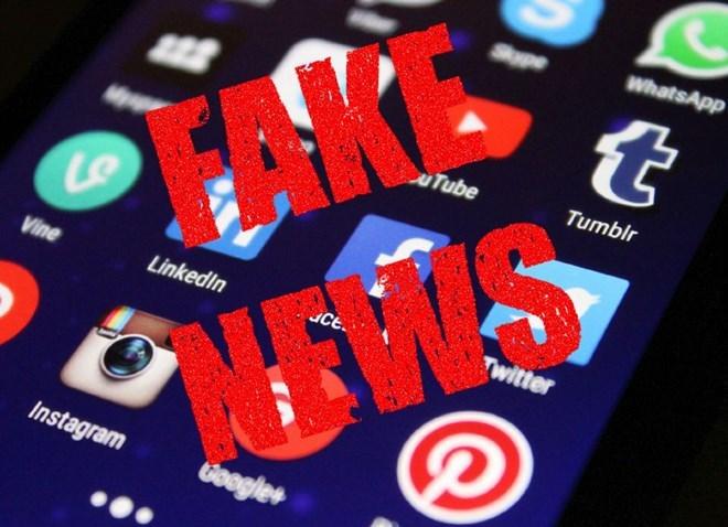 Australia xây dựng bộ quy tắc kiểm soát việc phát tán tin giả