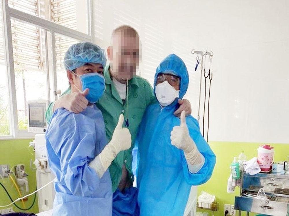 Ngày thứ 71, Việt Nam không có ca mắc COVID-19 trong cộng đồng