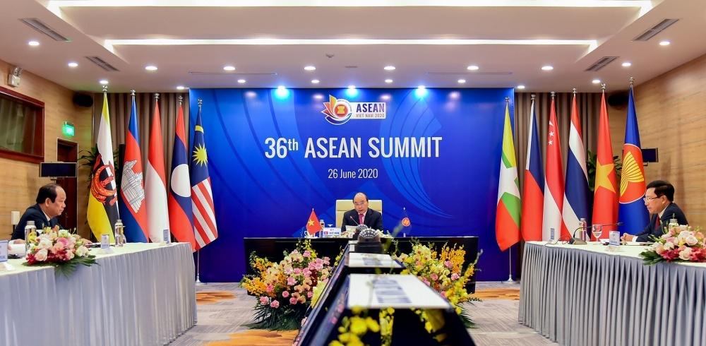 Nỗ lực hoàn thành mục tiêu hợp tác, liên kết ASEAN năm 2020