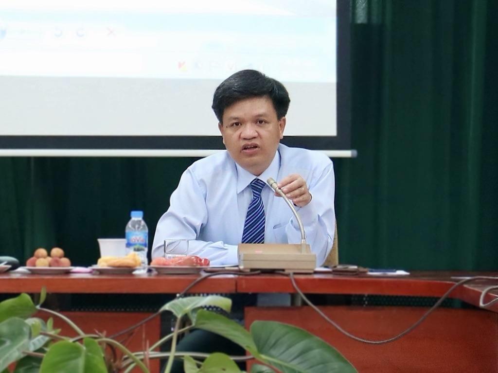 Đưa Việt Nam trở thành quốc gia mạnh về biển, giàu từ biển