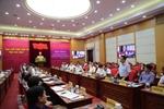 ĐHQGHN góp ý Dự thảo Báo cáo Chính trị Đại hội Đảng bộ tỉnh Hòa Bình
