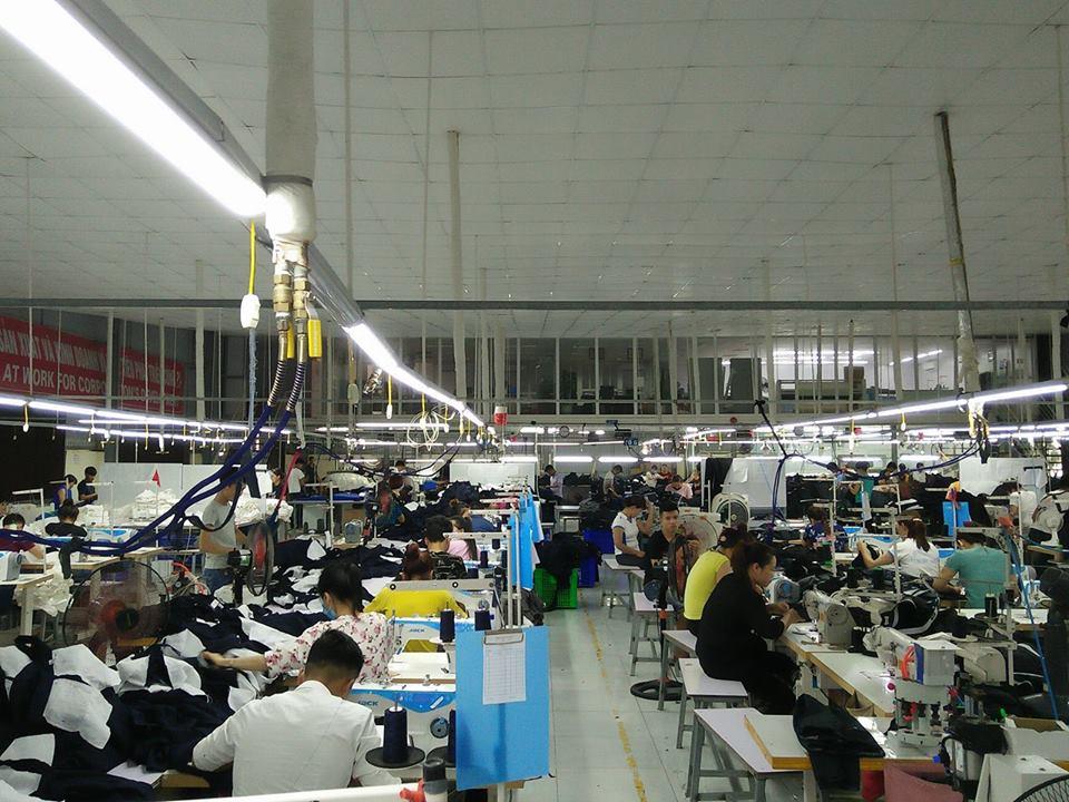 Vĩnh Phúc Nỗ lực đạt được các mục tiêu phát triển kinh tế - xã hội
